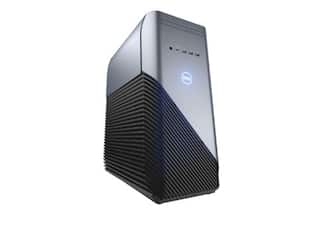 Dell Inspiron 5680 Desktop w/ Keyboard & Mouse - $749.99 - i5-8400, 8GB DDR4, 1TB HDD, GTX 1060 3GB, Windows 10 - Dell Home