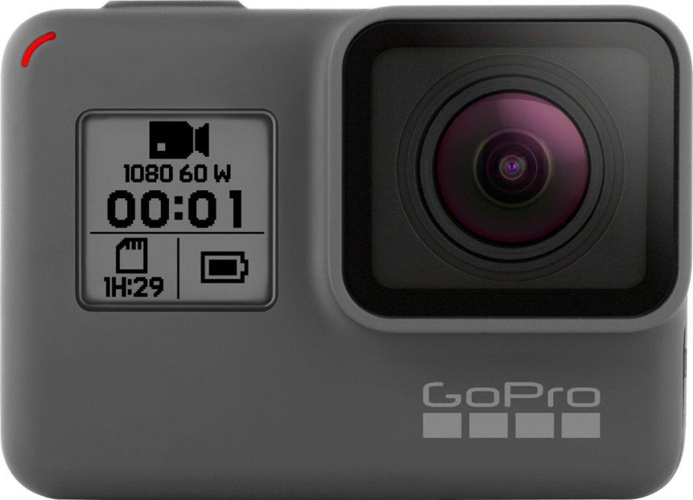 GoPro HERO HD Waterproof Action Camera - Slickdeals net