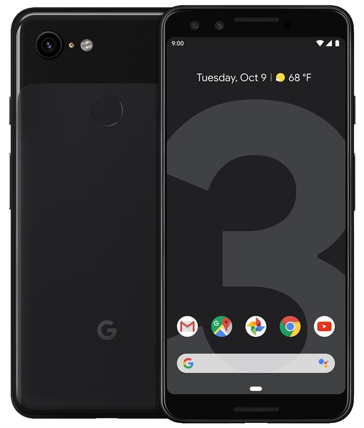 Google Unlocked Smartphones: Pixel 3 XL from $749, Pixel 3 - Page 18