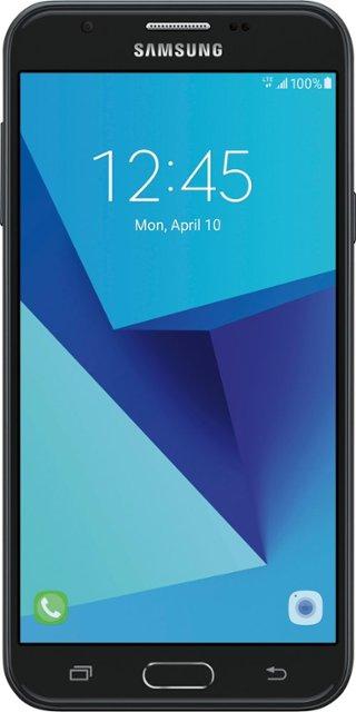 TracFone: 16GB Samsung Galaxy J7 Sky Pro (Reconditioned) +