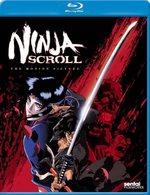 Anime Blu-rays: Ninja Scroll $5.99, Children Who Chase Lost Voices $4.99, Grave of the Fireflies $7.99 + Free S/H on $35+ @ Best Buy  (Store Pickup Unavailable)