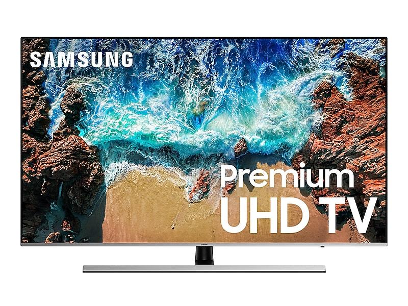 """55"""" Samsung UN55NU8000 4K HDR Smart TV + $250 Dell Promo eGift Card - $797.99 + Free Shipping @ Dell"""