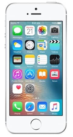 Simple Mobile Apple iPhone SE 32GB + 30-Day $40 Prepaid Unlimited Talk & Text + 15GB Data Airtime - $104.99 after 25% off + Free Shipping