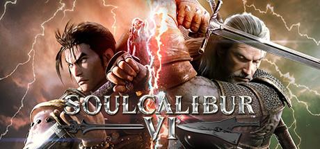 Soul Calibur VI (PC Digital Download) $18.99 @ Fanatical
