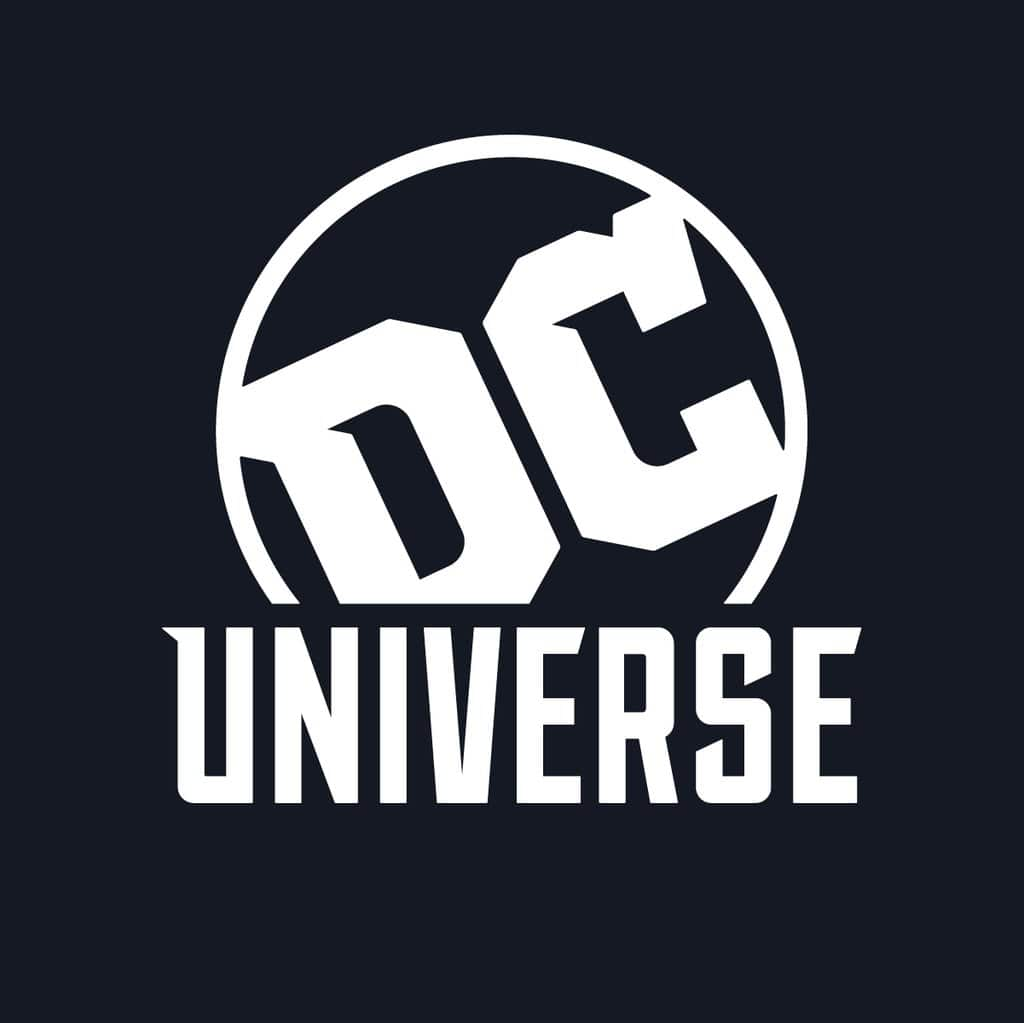 1-Year DC Universe Streaming Service