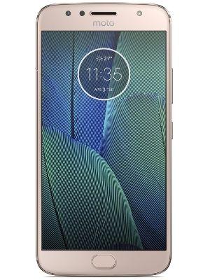 32GB Moto G5S Plus Unlocked Smartphone + $60 3-Month Mint Mobile Prepaid Plan Card - $140 + Free Shipping @ B&H