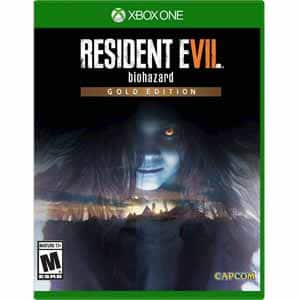 Resident Evil 7 Biohazard: Gold Edition (Xbox One) $15.99 + free shipping on $35+ or free store pickup @ Fry's
