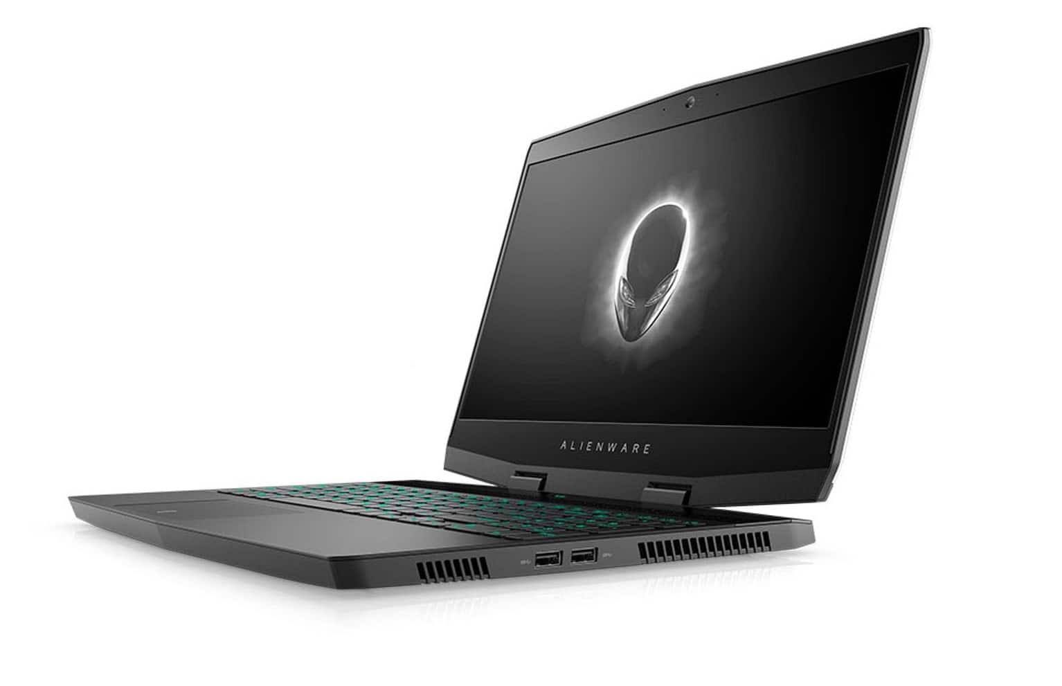 Alienware m15 Laptop: FHD 144Hz IPS, i7-8750H, 16GB DDR4, 512GB SSD, GTX 1060 6GB - $999.99 after $200 Slickdeals Rebate