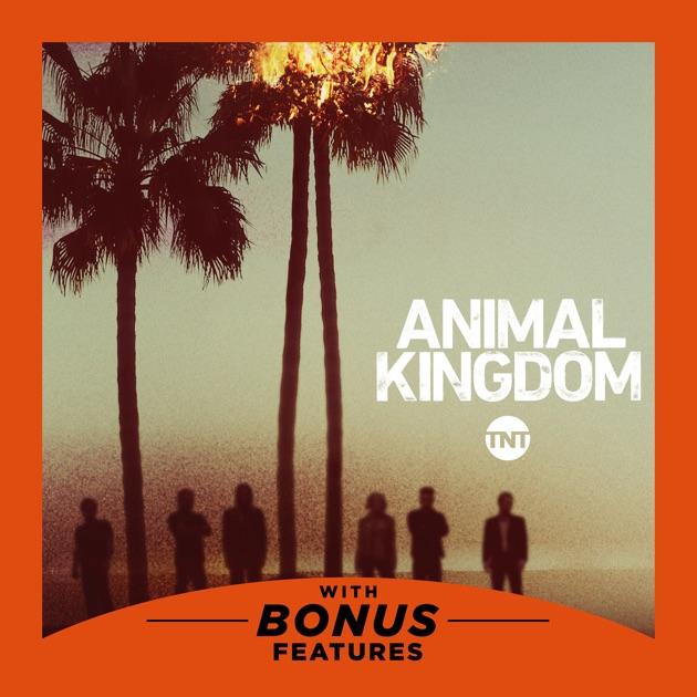Animal Kingdom: Season 1 (Digital HD) $4.99 @ iTunes / Amazon
