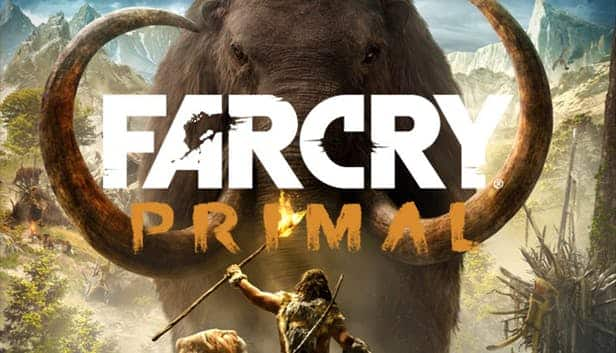 EPIC Games Launcher: Far Cry Primal, Ghost Recon Wildlands