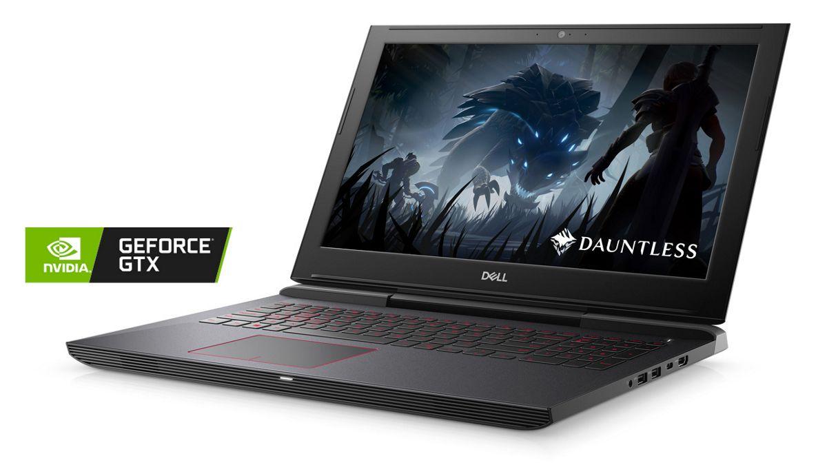 Dell G5 15 5587 Laptop: 1080p, i5-8300H, 8GB RAM, GTX 1050