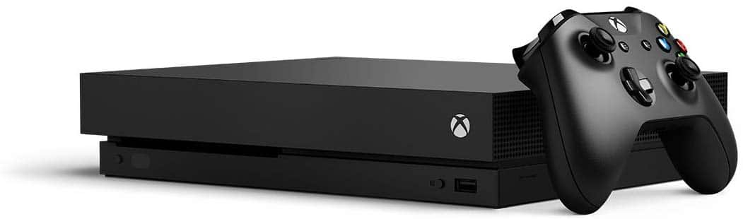 Xbox One X 1TB Console w/ PUBG email code $298.99