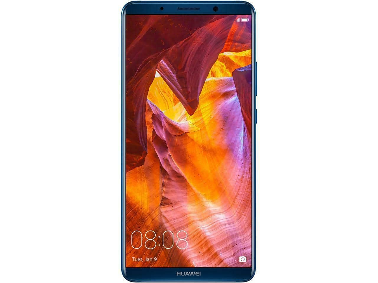 128GB Huawei Mate 10 Pro GSM Unlocked Smartphone - $335.99 + Free Shipping @ Newegg via eBay