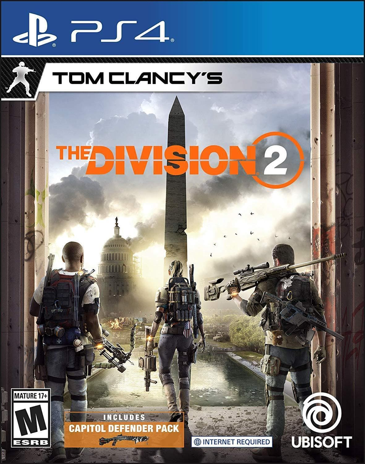 GameStop Summer Sale: The Division 2, Kingdom Hearts III, AC