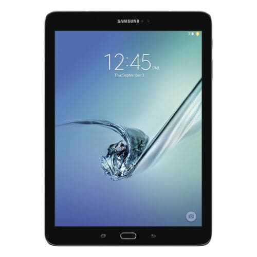 "32GB Samsung Galaxy Tab S2 9.7"" WiFi Android Tablet (2016) - Open Box - $144 + Free Shipping @ eBay"