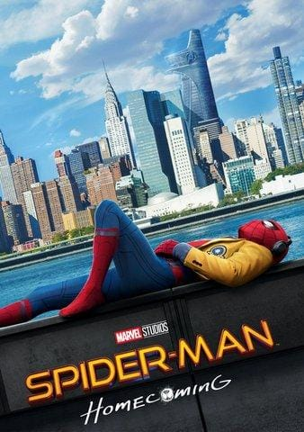Digital Movie Codes: Spider-Man: Homecoming (VUDU HDX), Wonder Woman (VUDU HDX) or Mission Impossible: Fallout (4K iTunes) $2.81 each @ Happy Watching