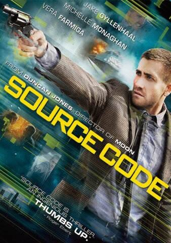 Digital Movies: Source Code (4K), Wind River, Gone Baby Gone