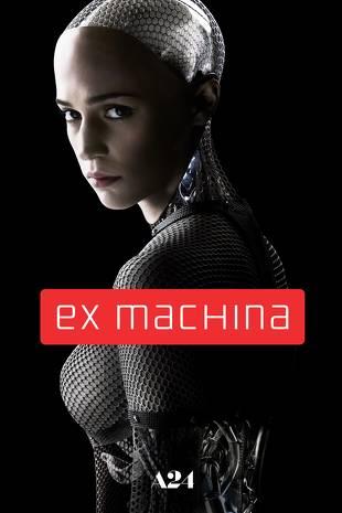Ex Machina (Digital 4K) - $5 @ iTunes
