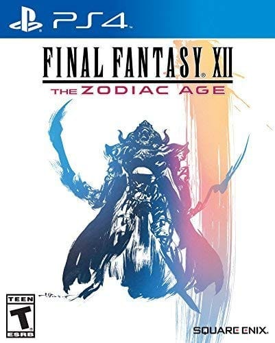 Final Fantasy XII: The Zodiac Age (PS4) $14.88 + Free Shipping @ GamerCandy via Walmart