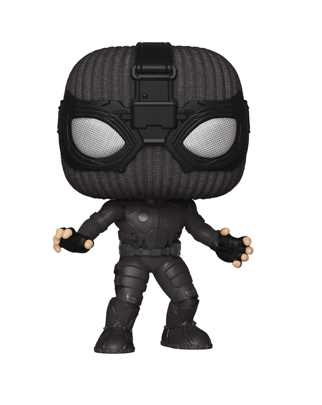 Funko Pop! Marvel: Spider-Man Far from Home - Night Monkey Figure - $6 @ Amazon / Walmart