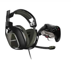 ASTRO A40 TR Headset for Xbox One / PC / Mac (Gen 3): w/ MixAmp M80 $89.99 or w/ MixAmp Pro TR $109.99 + Free Shipping @ Dell
