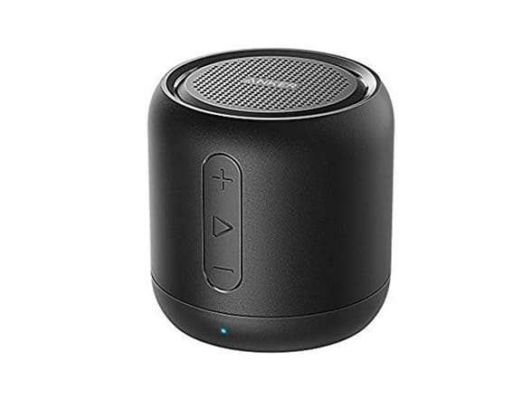Anker SoundCore Mini Portable Bluetooth Speaker  $12.47 + Free Shipping with Prime @ Woot