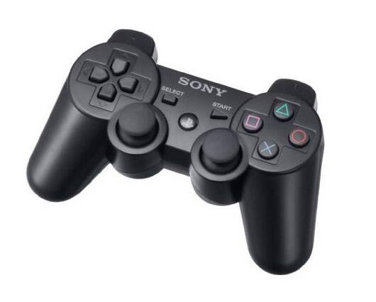 Official Sony Dualshock 3 Wireless Controller for PS3 (Brand New) $24.99 + Free Shipping w/ Amazon Prime @ Woot