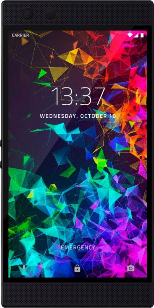 64GB Razer Phone 2 (Unlocked) + $50 AT&T Prepaid Card - $310 @ Best Buy