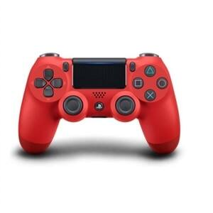 *DEAD* Sony PlayStation DualShock 4 Wireless Controller (Magma Red) $34.99 + Free Shipping @ Dell