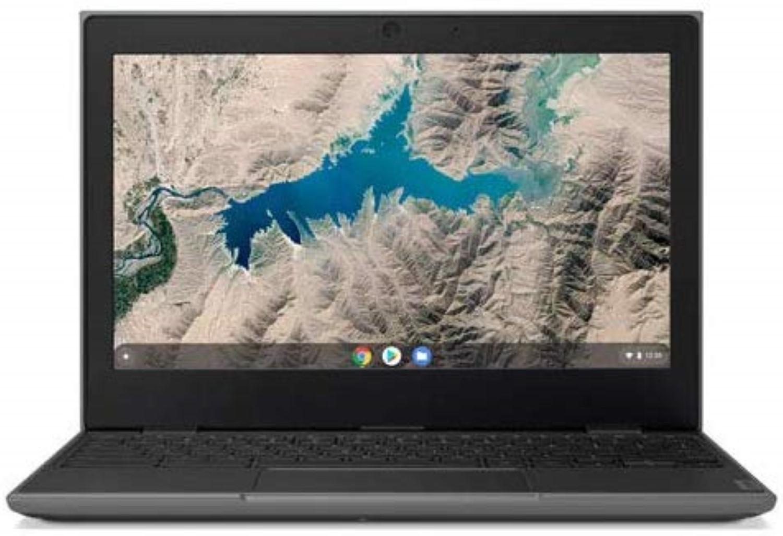"Lenovo 100e 11.6"" Chromebook + $19.80 in Rakuten Points - $99 + free shipping --- 1366x768 TN, MediaTek MT8173C CPU, 4GB RAM, 16GB Storage"