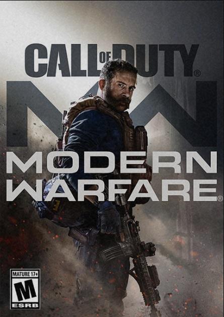 Call Of Duty Modern Warfare Pc Digital Download