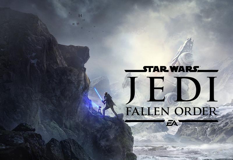 Star Wars Jedi: Fallen Order Deluxe Edition (Xbox One Digital Download) $40.89 @ CDKeys
