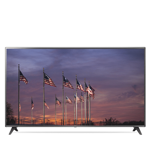 "75"" LG UM6970PUB 4K HDR Smart TV (2019) + $150 Dell eGift Card $799 + Free Shipping @ Dell"