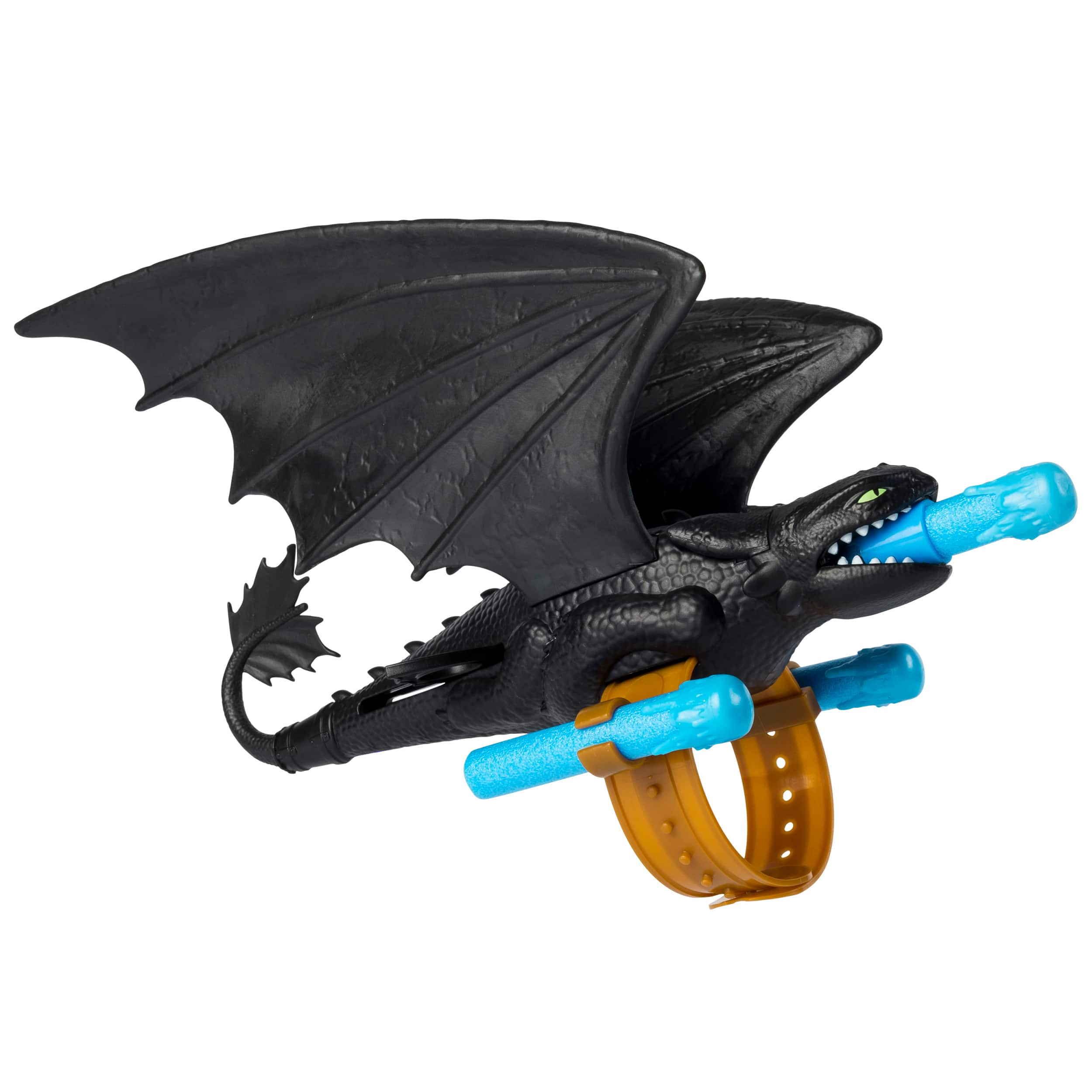 DreamWorks How to Train Dragon Toothless Wrist Launcher Toy - $4.99 + Free S/H on $35+ @ Walmart