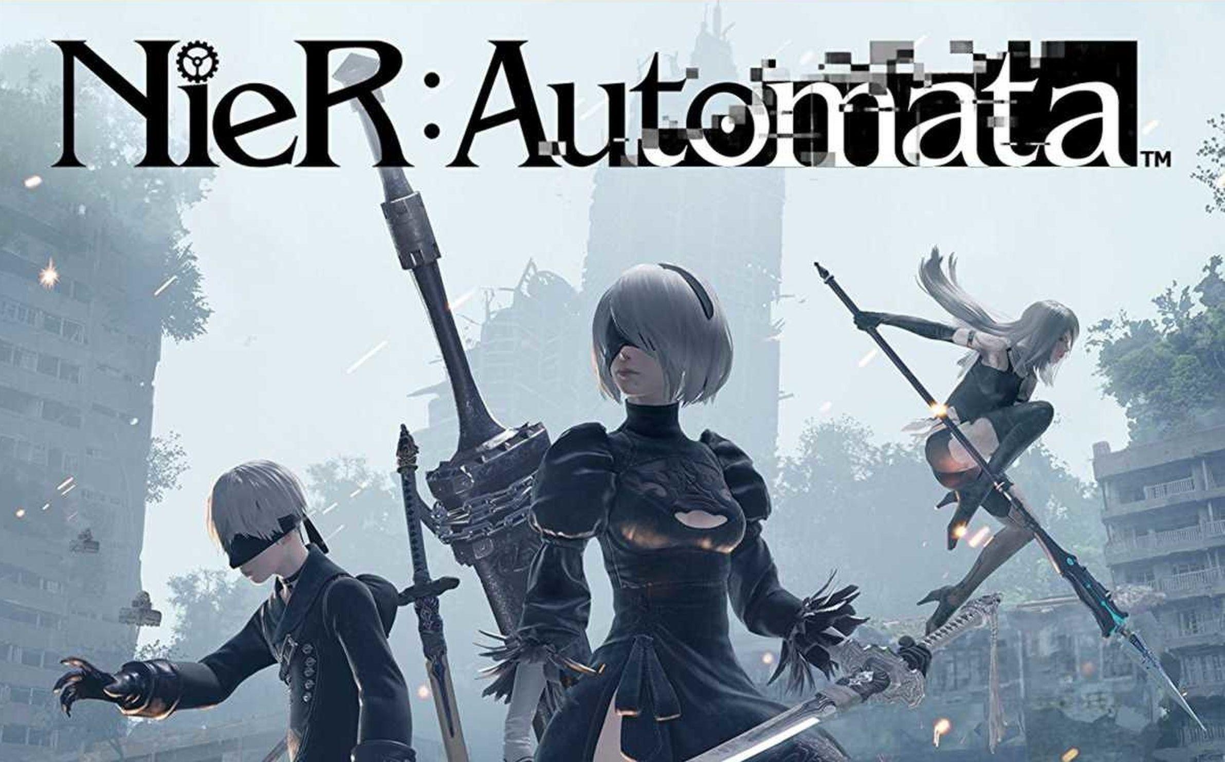 NieR Automata (PC Digital Download) $10.79 @ CDKeys