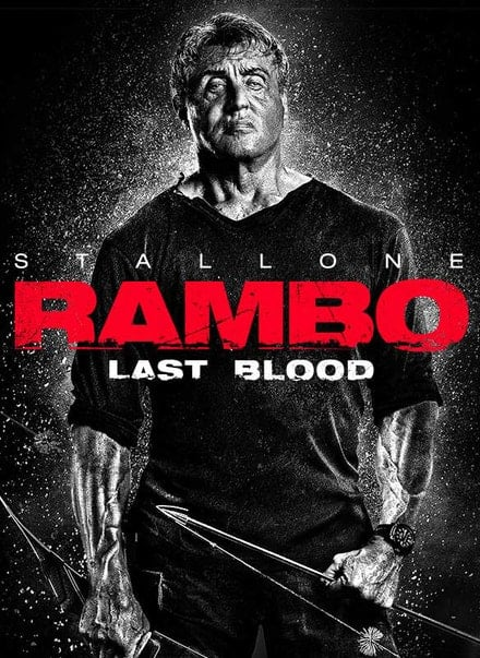 Fanflix Email Subsctibers: Digital HD Films: Rambo: Last Blood $3, Judy $5. Bombshell $5, John Wick Chapter 3 $5, My Little Pony: The Movie $2 @ Fanflix