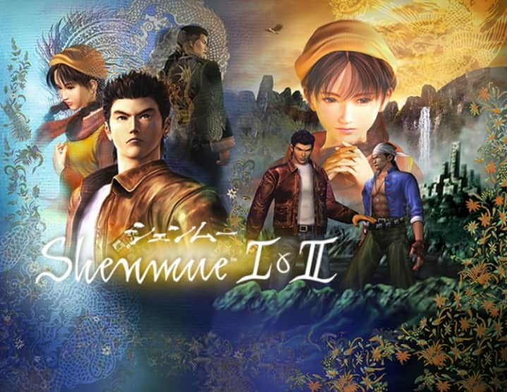 Shenmue I & II (PC Digital) Steam Key - $6.59 @ GameBillet