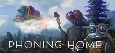 Phoning Home (PC Digital) $1 @ Fanatical