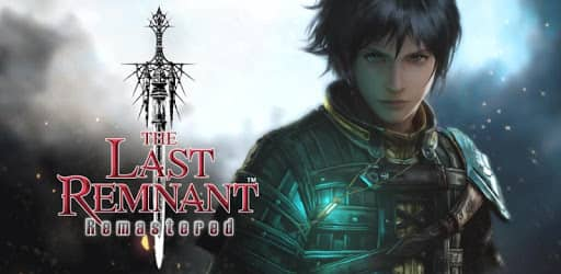 The Last Remnant: Remastered (iOS / Android) $13.99 @ iTunes / Google Play (reg. $19.99)