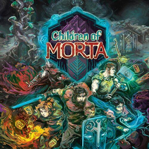 [Nintendo Switch Digital] - Children Of Morta $10.99 @ Nintendo eShop