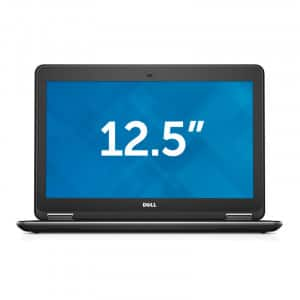 Dell Latitude E7240 refurbished  $249-$279