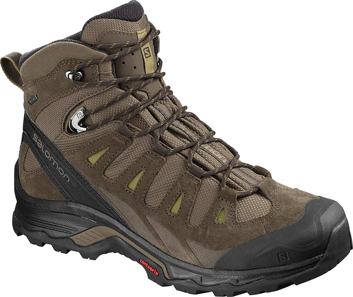 Salomon Men's Quest Prime GTX Backpacking Boots $95 + Free Shipping