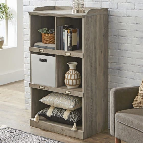 Select Walmart Stores Better Homes Gardens 5 Cube Organizer