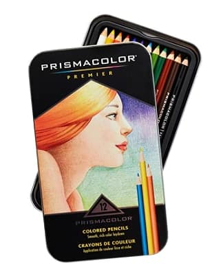 prismacolor Art pencils at Office Depot $1.94 YMMV