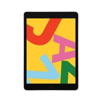 Apple iPad 10.2-inch Wi-Fi Only (7th Generation) $249.99