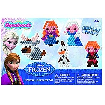 AquaBeads Disney Frozen Character Playset $3.54