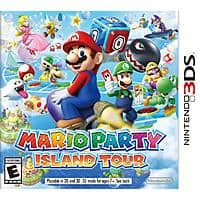 Kmart Deal: Buy two select Nintendo 3DS titles = $40 + $20 SYW points