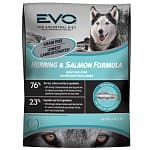 50% off EVO, Innova, California Natural dog foods at Petflow.com