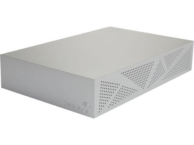 DEAD  *Refurbished* Seagate Backup Plus 4TB Desktop External Hard Drive for Mac - Newegg on eBay - $68.99 FS