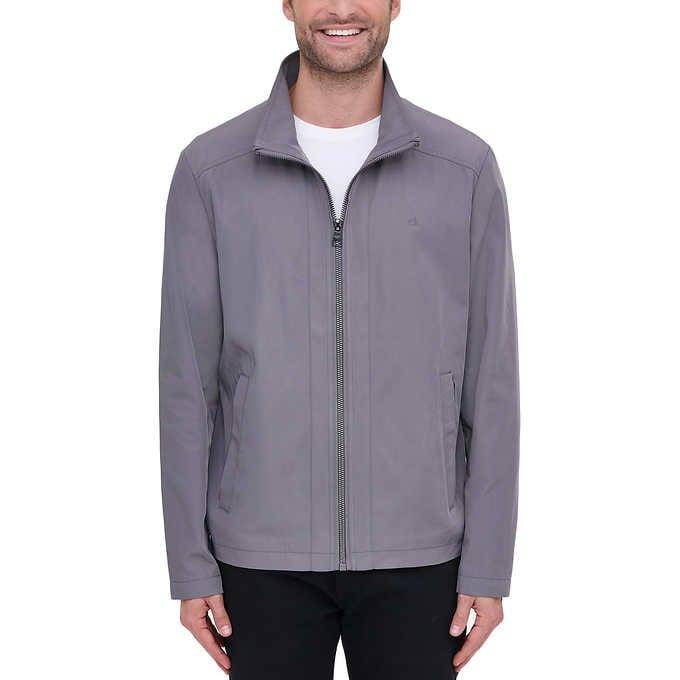 Costco Calvin Klein Jacket Mens $19.97